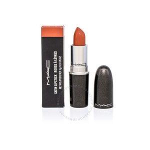 Mac Cosmetics Satin Lipstick Mocha